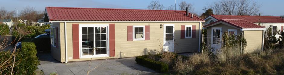 Texel Chalet 164